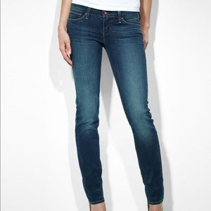 Levi's Modern Rise Slight Curve Straight Jeans